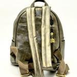 Originální dámský/dívčí batoh Cream Bear, C1053-5