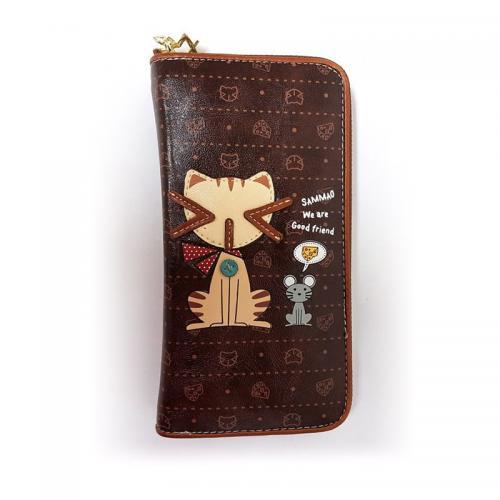 Originální dámská/dívčí peněženka Sammao, M2079-3