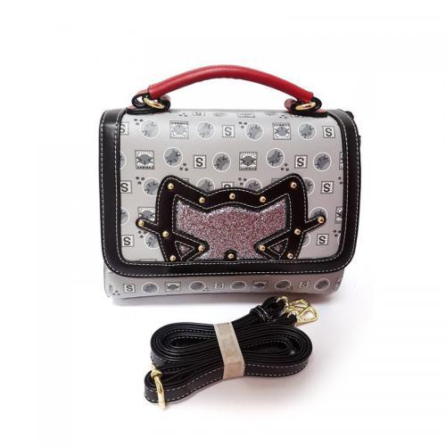 Originální dámská/dívčí kabelka Sammao, M1265-2