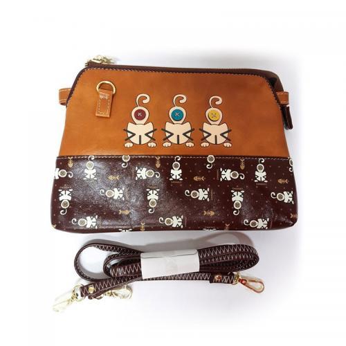 Originální dámská/dívčí peněženka Sammao, M2081-5