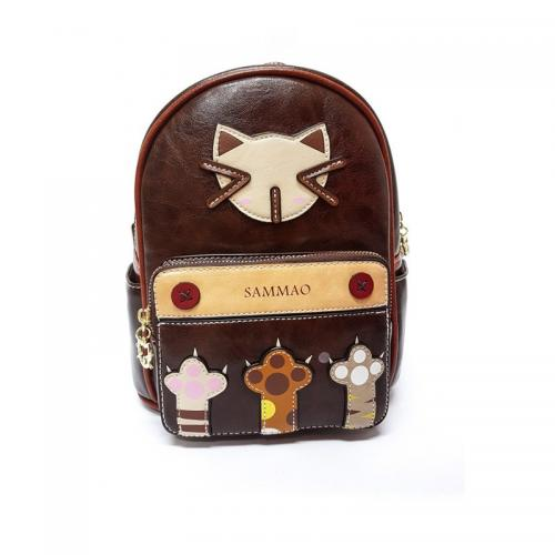 Originální dámský/dívčí batoh Sammao, M1268-5