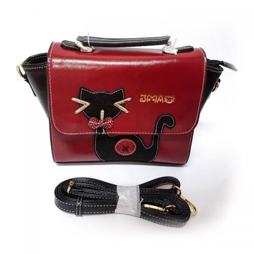 Originální dámská/dívčí  kabelka Sammao, M1266-1