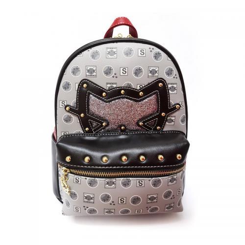 Originální dámský/dívčí batoh Sammao, M1265-4