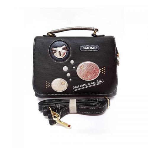 Originální dámská/dívčí kabelka Sammao, M1270-2