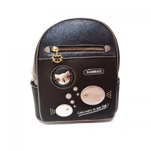 Originální dámský/dívčí batoh Sammao, M1270-4
