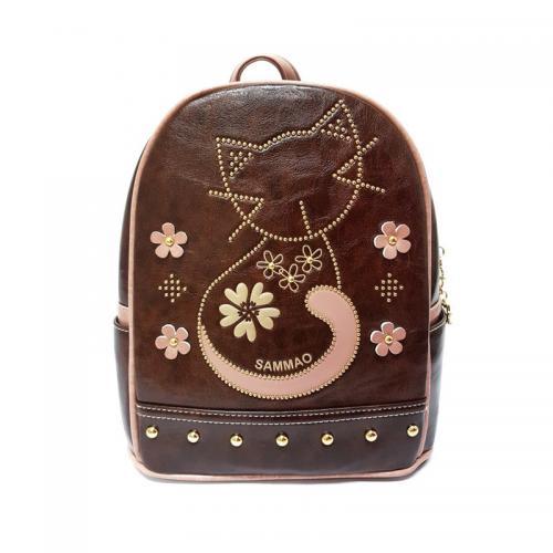 Originální dámský/dívčí batoh Sammao, M1267-5