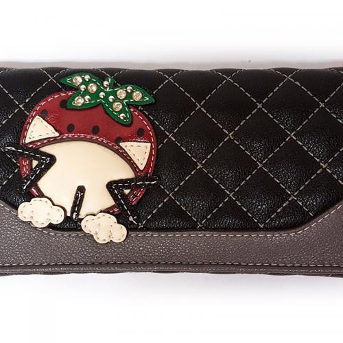 Originální dámská/dívčí peněženka Sammao, M2071-1