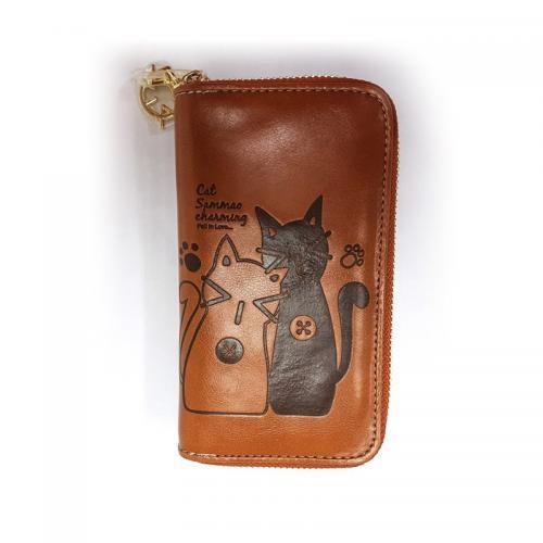 Originální dámská/dívčí peněženka Sammao, M2078-5