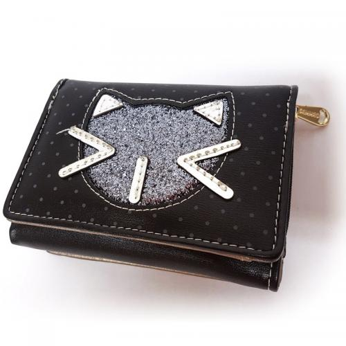 Originální dámská/dívčí peněženka Sammao, M2080-4