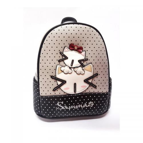 Originální dámský/dívčí batoh Sammao, M1240-5