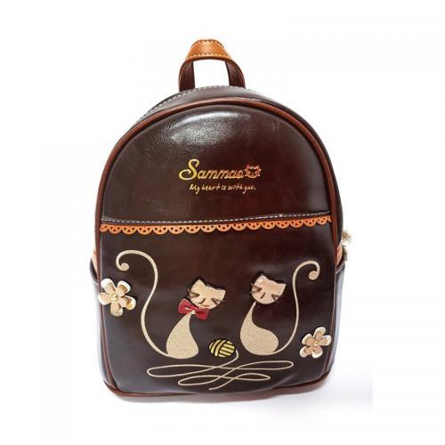 Originální dámský/dívčí batoh Sammao, M1263-5