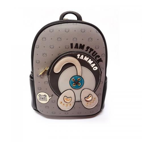 Originální dámský/dívčí batoh Sammao, M1259-5