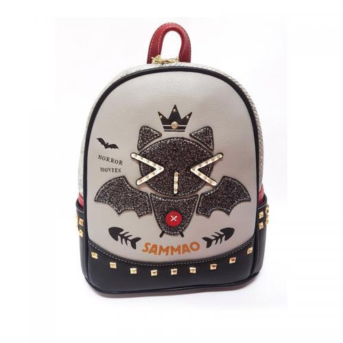 Originální dámský/dívčí batoh Sammao, M1232-3