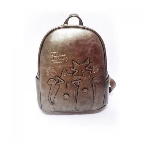 Originální dámský/dívčí batoh Sammao, M1251-5
