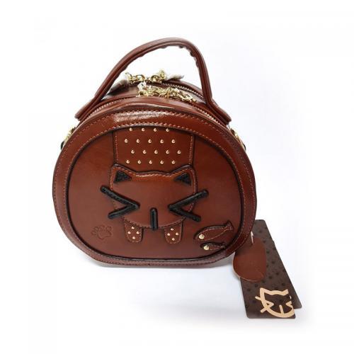 Originální dámská/dívčí kabelka Sammao, M1262-3