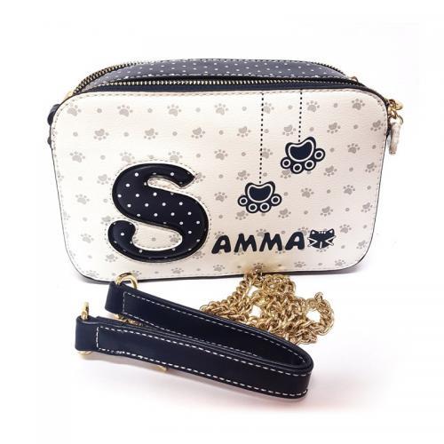 Originální dámská/dívčí kabelka Sammao, M1238-3