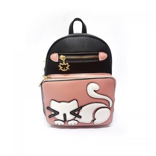 Originální dámský/dívčí batoh Sammao, M1254-5