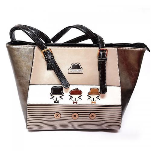 Originální dámská/dívčí kabelka Sammao, M1246-1