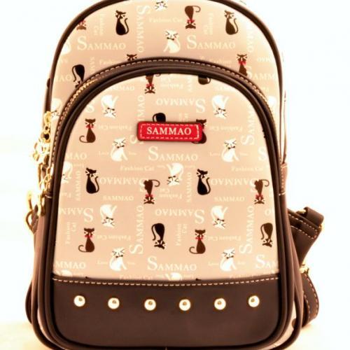 Originální dámský/dívčí batoh Sammao, M1372-4