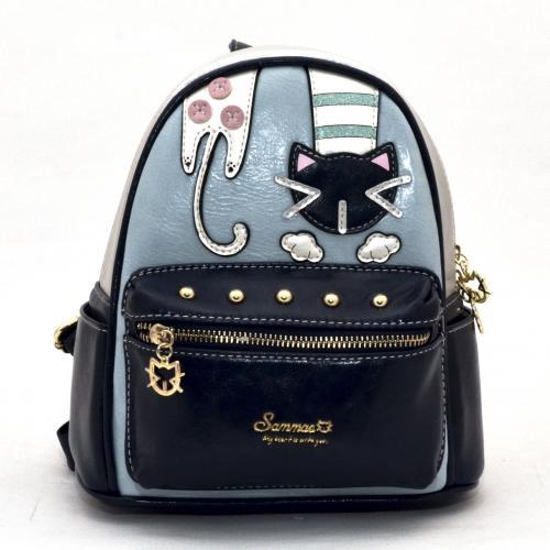 Originální dámský/dívčí batoh Sammao, M1377-5