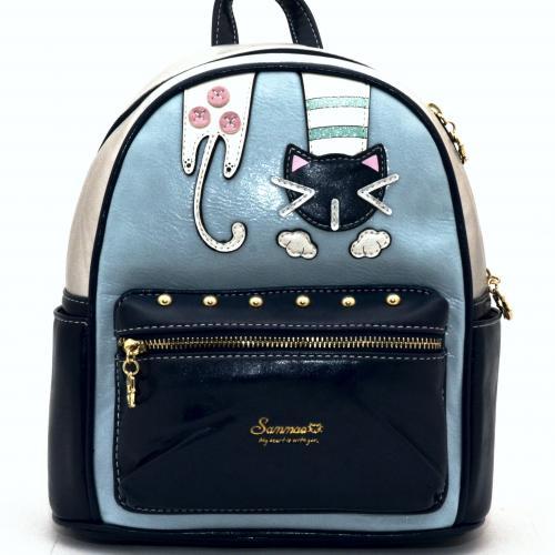 Originální dámský/dívčí batoh Sammao, M1377-4