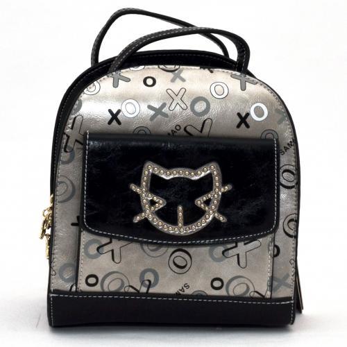 Originální dámský/dívčí batoh Sammao, M1374-4