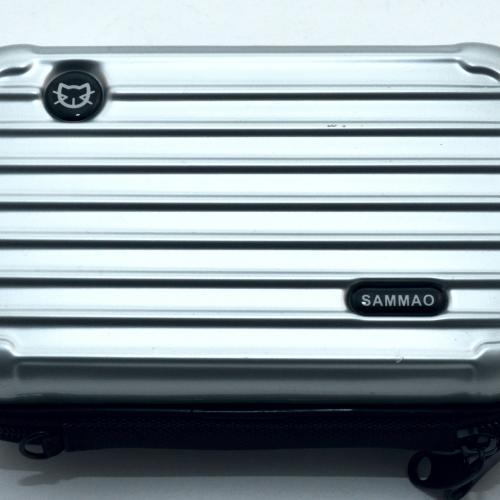 Originální dámská/dívčí kabelka Sammao, M2118-5