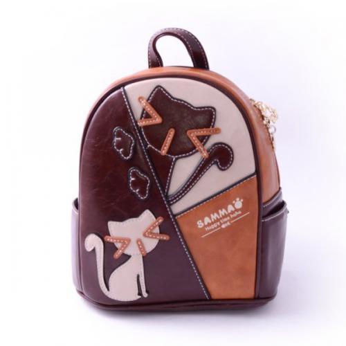Originální dámský/dívčí batoh Sammao, M1276-5