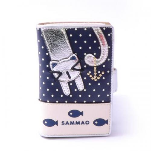 Originální dámská/dívčí peněženka Sammao, M2093-3
