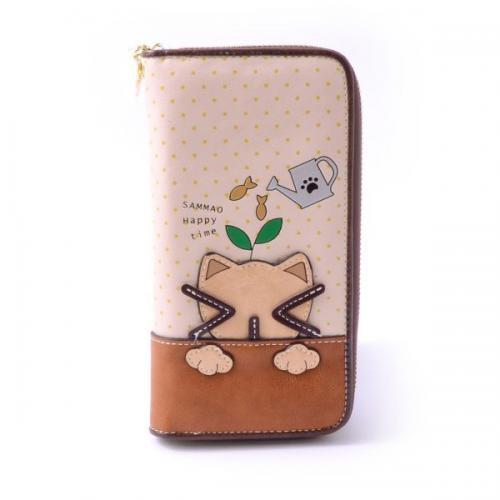 Originální dámská/dívčí peněženka Sammao, M2092-2