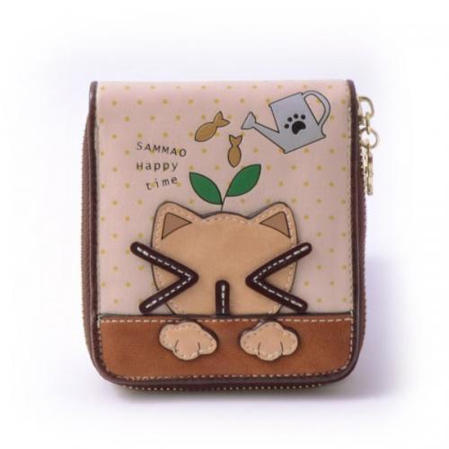 Originální dámská/dívčí peněženka Sammao, M2092-4