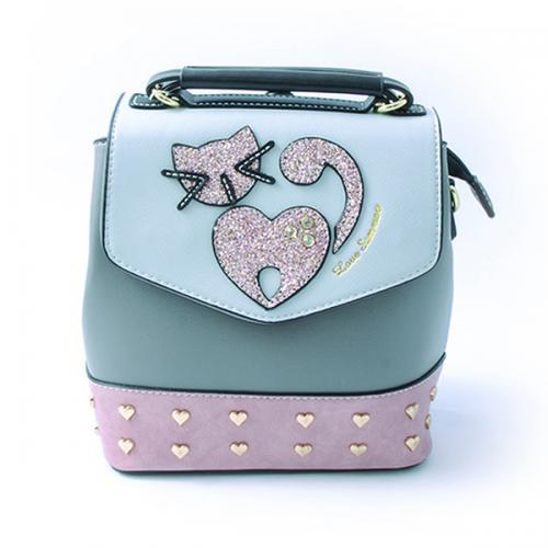 Originální dámský/dívčí batoh Sammao, M1283-5