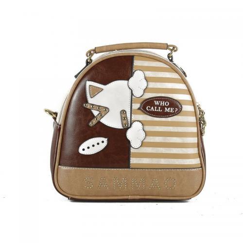 Originální dámský/dívčí batoh Sammao, M1224-5