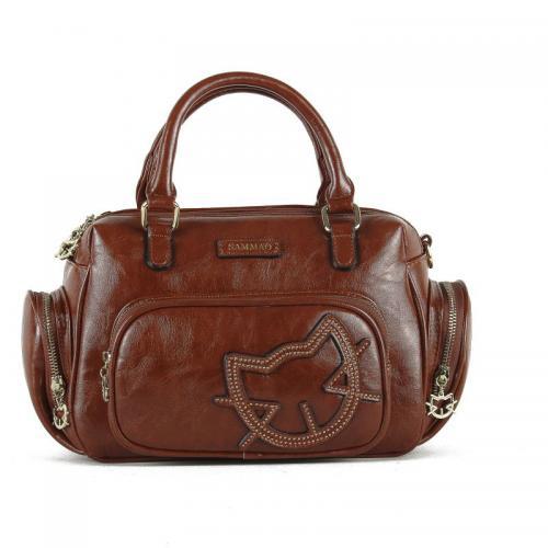 Originální dámská/dívčí kabelka Sammao, M1226-1