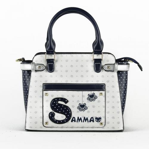 Originální dámská/dívčí kabelka Sammao, M1238-1