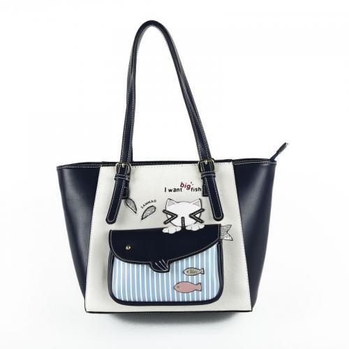 Originální dámská/dívčí kabelka Sammao, M1235-1
