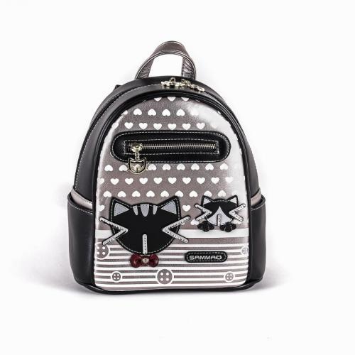 Originální dámský/dívčí batoh Sammao, M1239-5