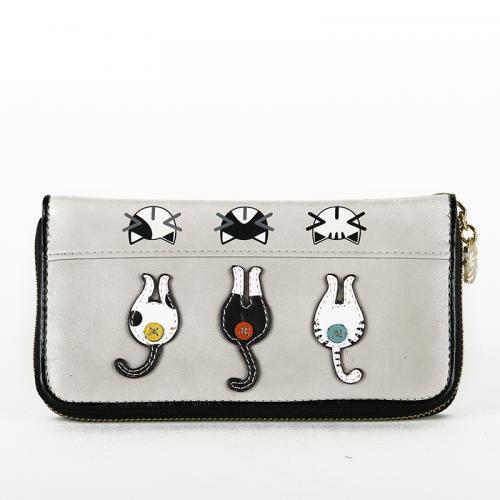 Originální dámská/dívčí peněženka Sammao, M2075-3