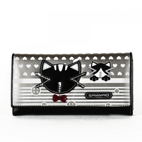 Originální dámská/dívčí peněženka Sammao, M2076-1
