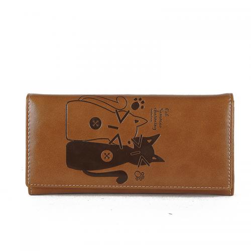 Originální dámská/dívčí peněženka Sammao, M2078-2
