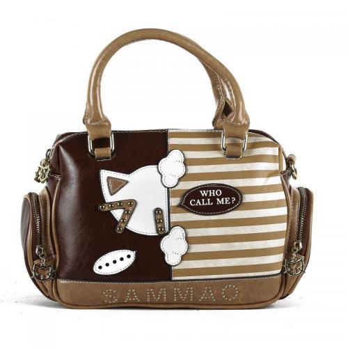 Originální dámská/dívčí kabelka Sammao, M1224-2