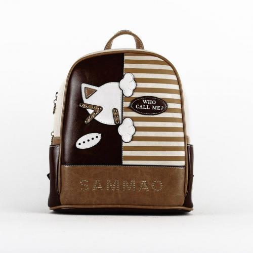 Originální dámský/dívčí batoh Sammao, M1224-4