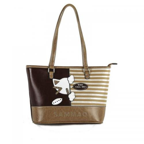 Originální dámská/dívčí kabelka Sammao, M1224-1
