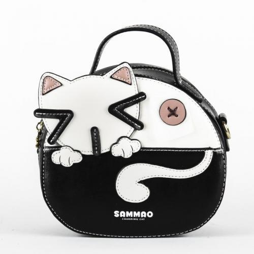 Originální dámská/dívčí kabelka Sammao, M1200-1
