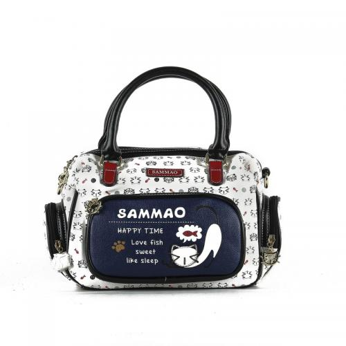 Originální dámská/dívčí kabelka Sammao, M1214-1