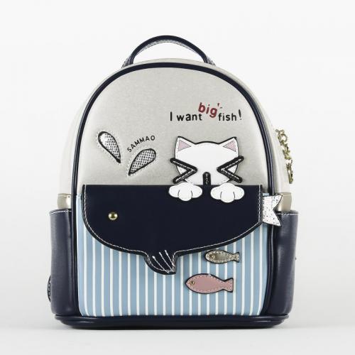 Originální dámský/dívčí batoh Sammao, M1235-5