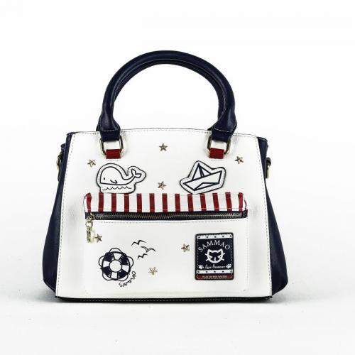 Originální dámská/dívčí  kabelka Sammao, M1205-2