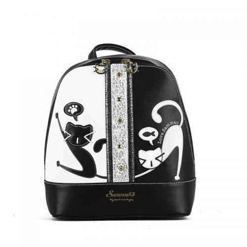 Originální dámský/dívčí batoh Sammao, M1158-4