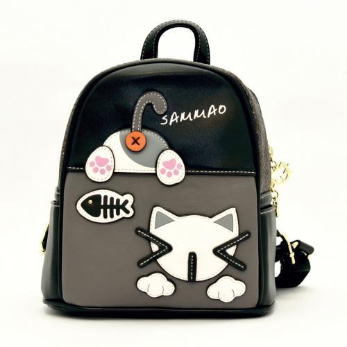 Originální dámský/dívčí batoh Sammao, M1269-5
