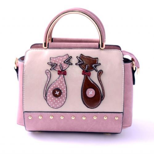 Originální dámská/dívčí kabelka Sammao, M1288-1